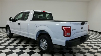 2016 F-150 Super Cab Pickup #F17949 - photo 2
