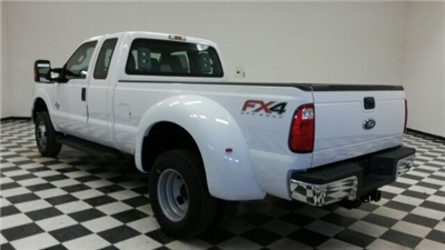 2016 F-350 Super Cab DRW 4x4, Pickup #F17991 - photo 2