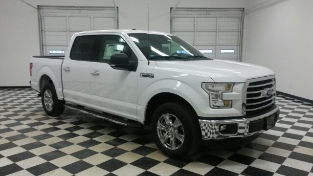 2016 F-150 Super Cab Pickup #F18008 - photo 3