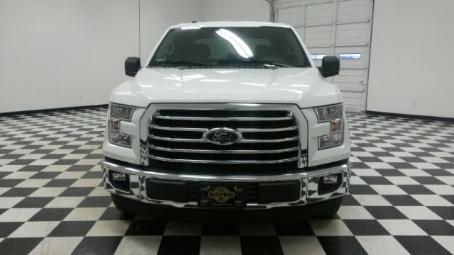 2016 F-150 Super Cab Pickup #F18008 - photo 4