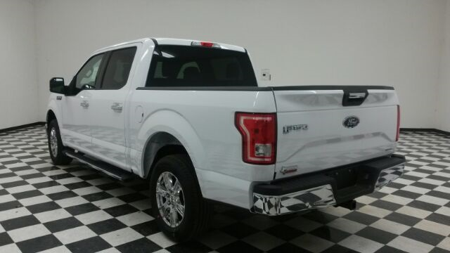 2016 F-150 Super Cab Pickup #F18008 - photo 2