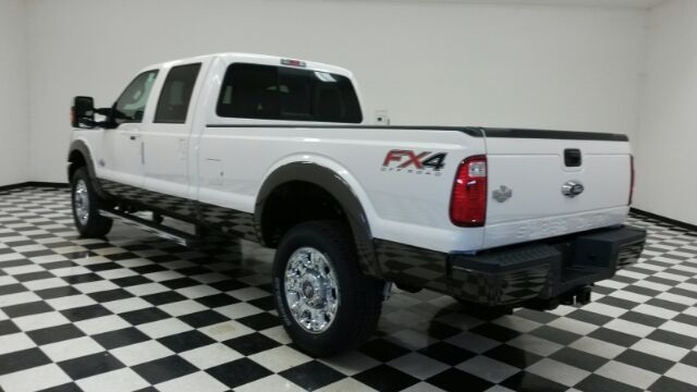 2016 F-350 Crew Cab 4x4 Pickup #F18012 - photo 2