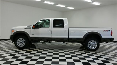 2016 F-350 Crew Cab 4x4 Pickup #F18012 - photo 5