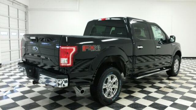 2016 F-150 Super Cab 4x4, Pickup #F18032 - photo 7