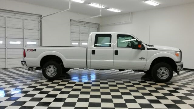 2016 F-250 Crew Cab 4x4, Pickup #F18137 - photo 8