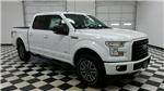 2016 F-150 Super Cab 4x4 Pickup #F18147 - photo 3