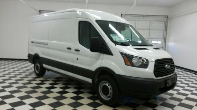 2016 Transit 150 Medium Roof, Cargo Van #F18189 - photo 3
