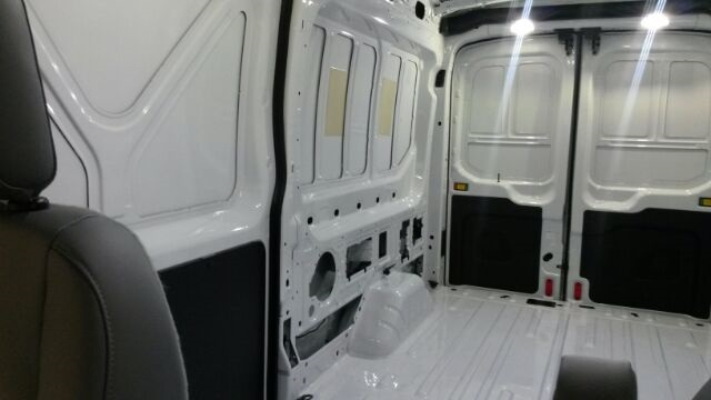 2016 Transit 150 Medium Roof, Cargo Van #F18189 - photo 12