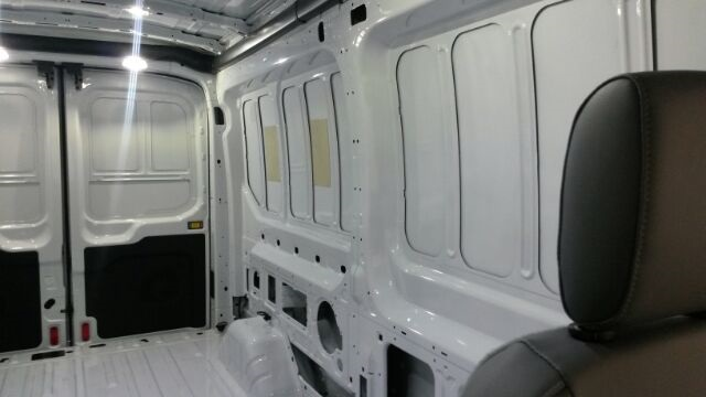 2016 Transit 150 Medium Roof, Cargo Van #F18189 - photo 14