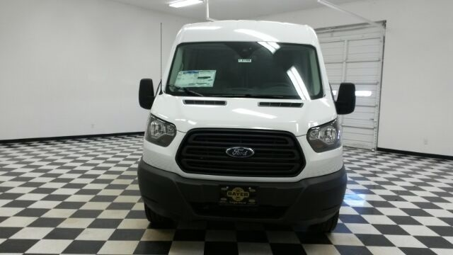 2016 Transit 150 Medium Roof, Cargo Van #F18189 - photo 4