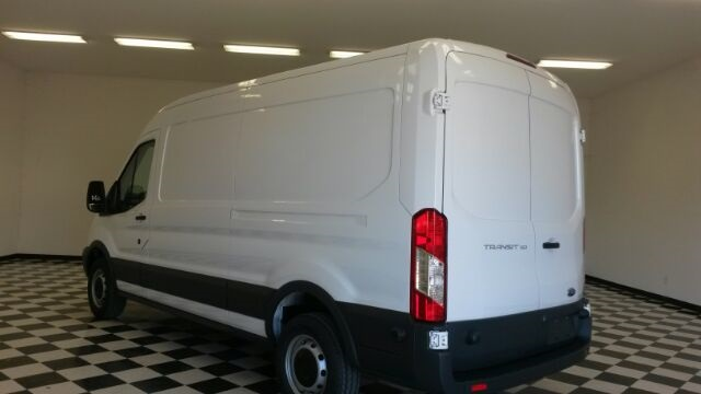 2016 Transit 150 Medium Roof, Cargo Van #F18189 - photo 2
