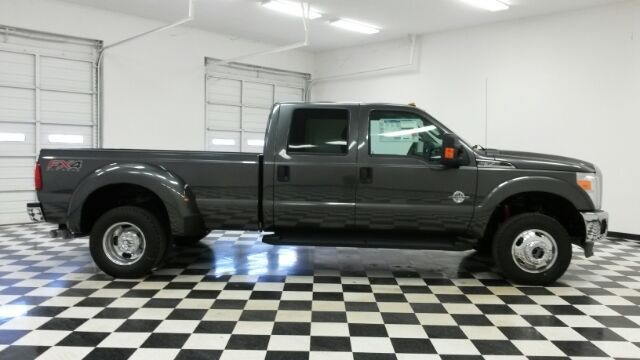 2016 F-350 Crew Cab DRW 4x4, Pickup #F18197 - photo 8