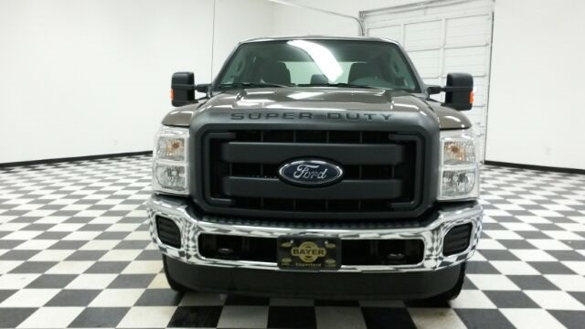 2016 F-250 Crew Cab 4x4 Pickup #F18204 - photo 4