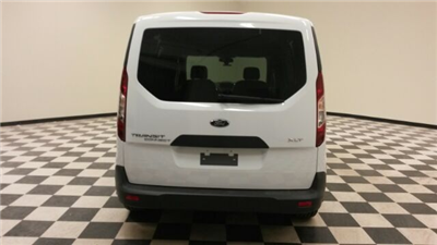 2017 Transit Connect Cargo Van #F18488 - photo 6