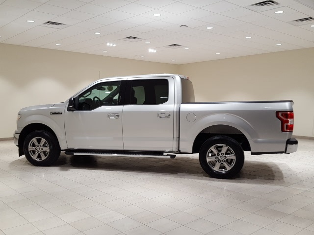 2018 F-150 SuperCrew Cab 4x2,  Pickup #F19607 - photo 5