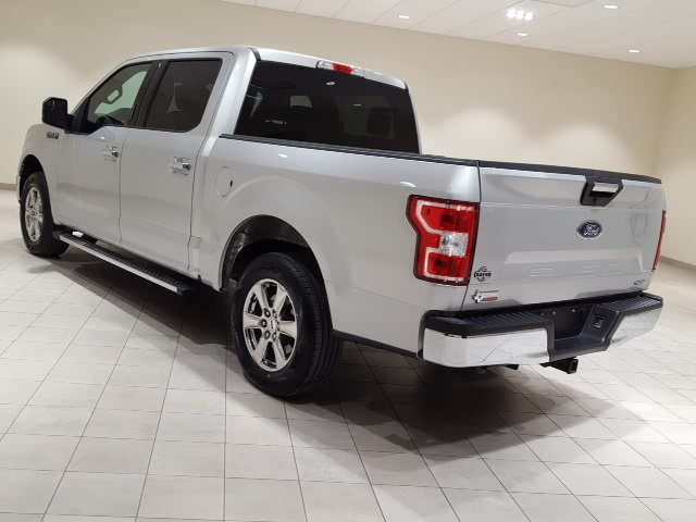 2018 F-150 SuperCrew Cab 4x2,  Pickup #F19607 - photo 2