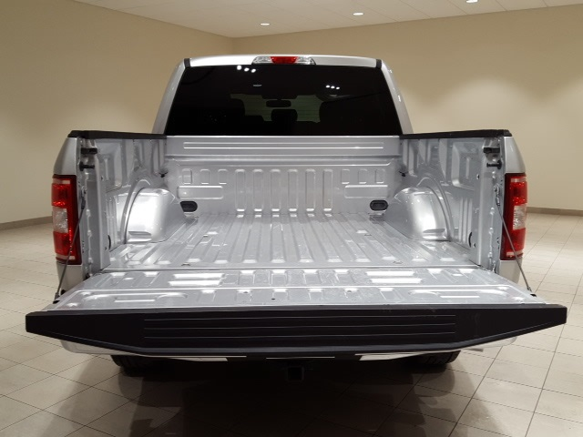 2018 F-150 SuperCrew Cab 4x2,  Pickup #F19607 - photo 19