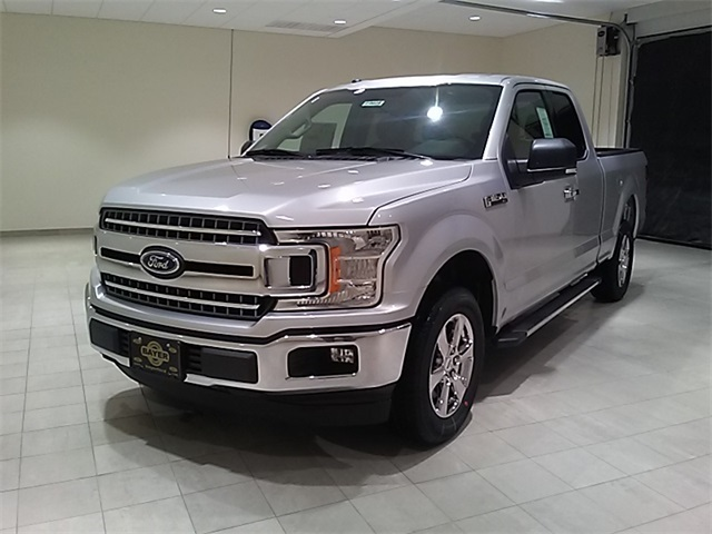 2018 F-150 Super Cab 4x2,  Pickup #F20028 - photo 1