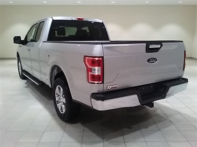 2018 F-150 Super Cab 4x2,  Pickup #F20028 - photo 2