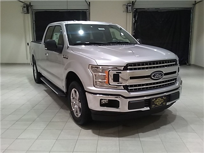 2018 F-150 Super Cab 4x2,  Pickup #F20028 - photo 3