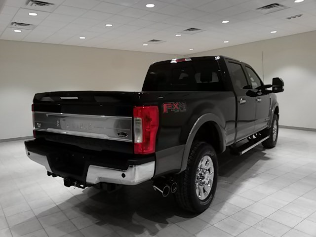 2018 F-350 Crew Cab 4x4,  Pickup #F20036 - photo 7