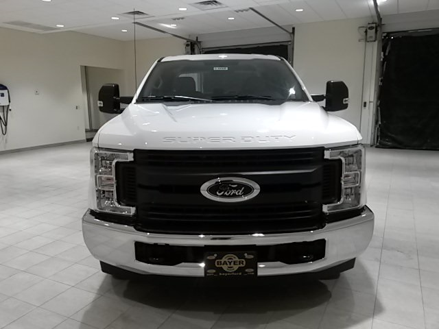 2018 F-250 Crew Cab 4x2,  Pickup #F20068 - photo 4