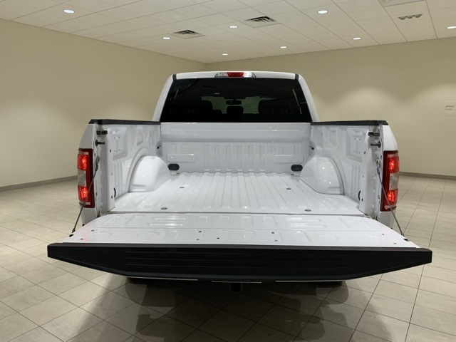 2018 F-150 SuperCrew Cab 4x4,  Pickup #F20076 - photo 19