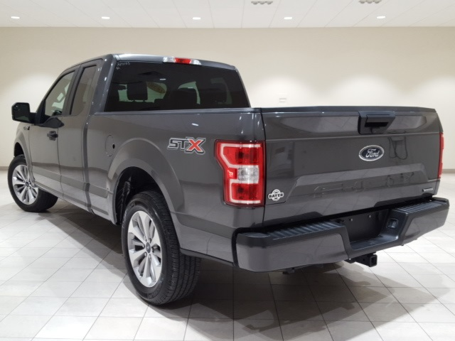 2018 F-150 Super Cab 4x2,  Pickup #F20153 - photo 2