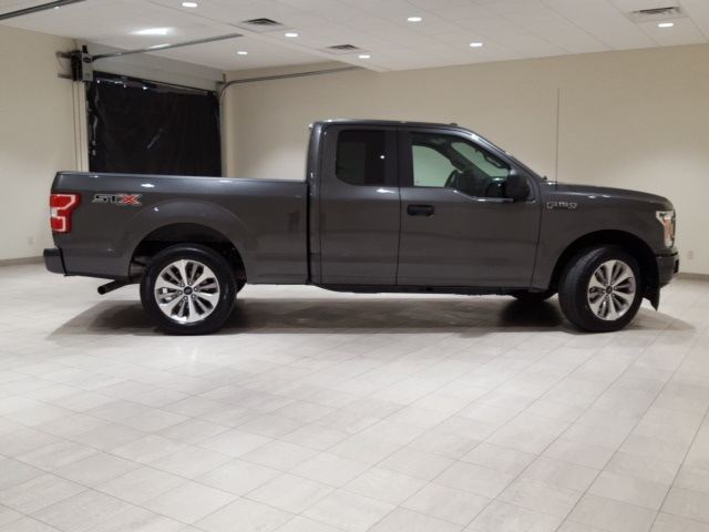 2018 F-150 Super Cab 4x2,  Pickup #F20153 - photo 8