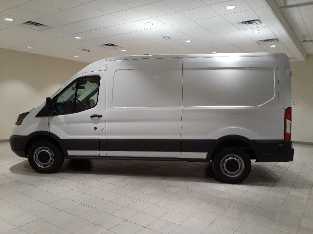 2018 Transit 250 Med Roof 4x2,  Empty Cargo Van #F20496 - photo 5