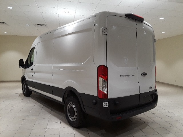 2018 Transit 250 Med Roof 4x2,  Empty Cargo Van #F20496 - photo 6