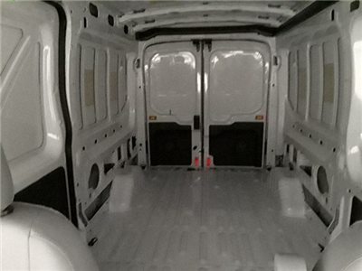 2018 Transit 250 Med Roof 4x2,  Empty Cargo Van #F20496 - photo 14