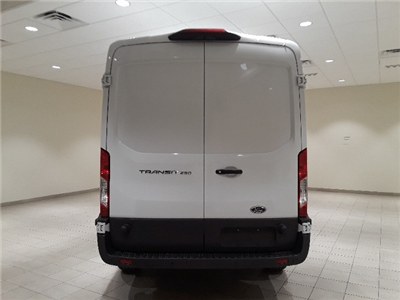 2018 Transit 250 Med Roof 4x2,  Empty Cargo Van #F20496 - photo 7