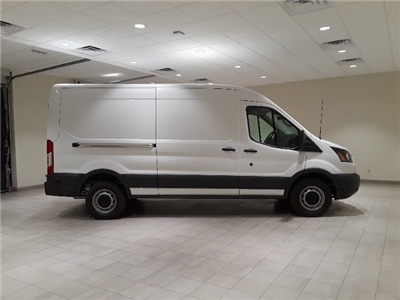 2018 Transit 250 Med Roof 4x2,  Empty Cargo Van #F20496 - photo 9