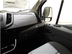 2018 Transit 250 Med Roof 4x2,  Empty Cargo Van #F20496 - photo 12