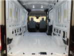 2018 Transit 250 Med Roof 4x2,  Empty Cargo Van #F20496 - photo 1