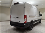 2018 Transit 250 Med Roof 4x2,  Empty Cargo Van #F20496 - photo 8