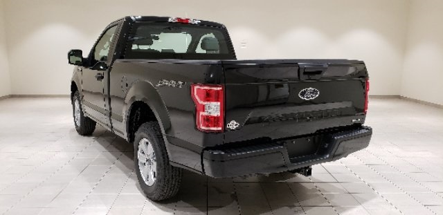 2018 F-150 Regular Cab 4x2,  Pickup #F20512 - photo 2