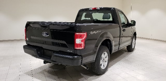 2018 F-150 Regular Cab 4x2,  Pickup #F20512 - photo 7