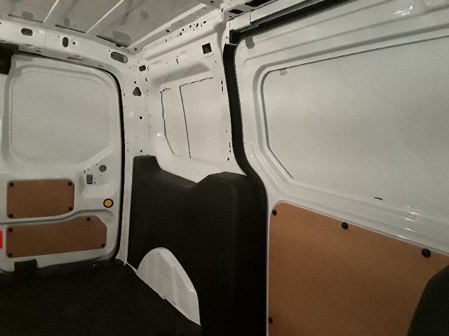 2018 Transit Connect 4x2,  Empty Cargo Van #F20651 - photo 15