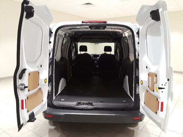 2018 Transit Connect 4x2,  Empty Cargo Van #F20651 - photo 2