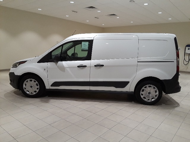 2018 Transit Connect 4x2,  Empty Cargo Van #F20651 - photo 5