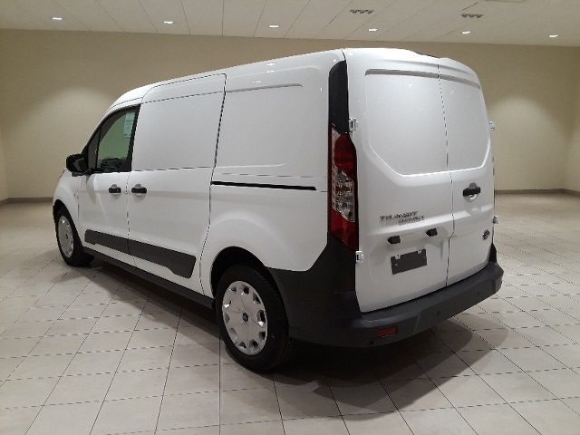 2018 Transit Connect 4x2,  Empty Cargo Van #F20651 - photo 6