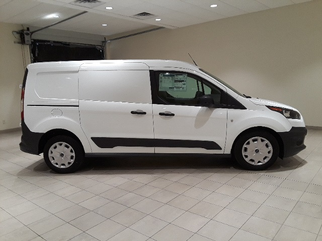 2018 Transit Connect 4x2,  Empty Cargo Van #F20651 - photo 9