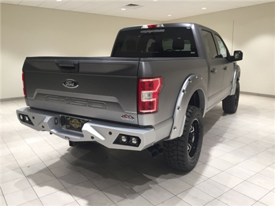 2018 F-150 SuperCrew Cab 4x4,  Pickup #F20698 - photo 4