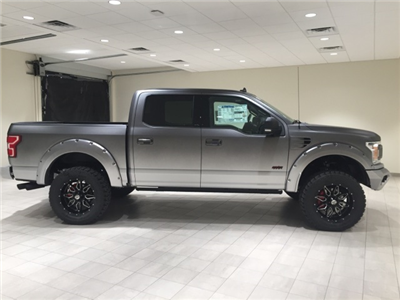 2018 F-150 SuperCrew Cab 4x4,  Pickup #F20698 - photo 8
