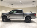 2018 F-150 SuperCrew Cab 4x4,  Pickup #F20698 - photo 6