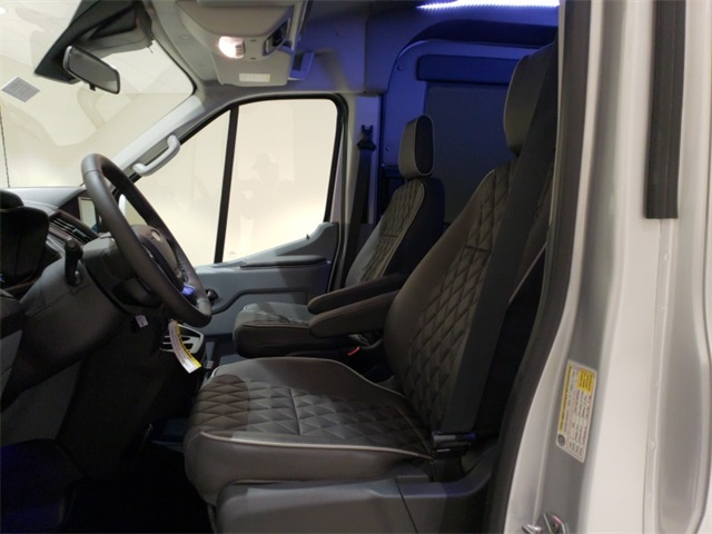 2018 Transit 250 Med Roof 4x2,  Passenger Wagon #F20716 - photo 21