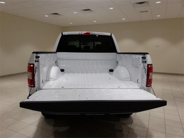 2018 F-150 SuperCrew Cab 4x4,  Pickup #F20748 - photo 19