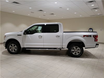 2018 F-150 SuperCrew Cab 4x4,  Pickup #F20748 - photo 5